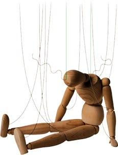 marioneta fuente carretero