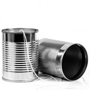 telefono lata cuerda barato