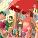 El emperador desnudo